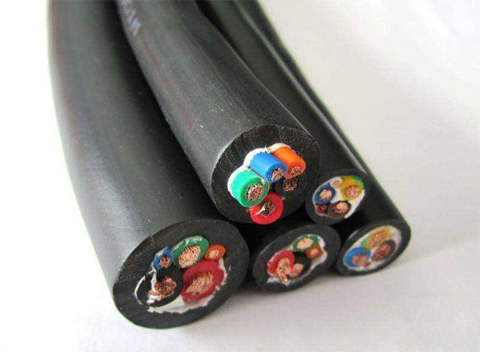 The Concept of Environmentally Friendly Cable