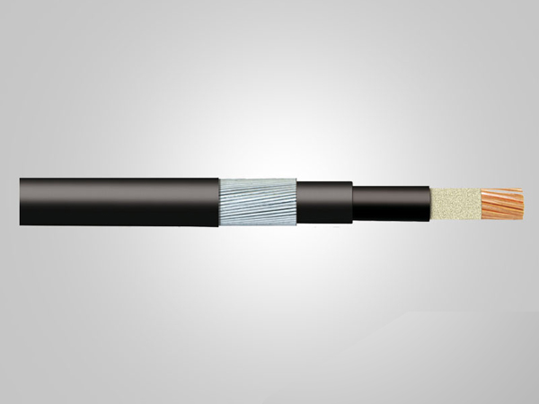 Fire-resistant Flame-retardant Cable