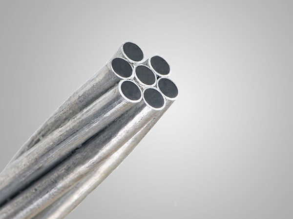 Aluminum Clad Steel Wire/Strands(ACS)