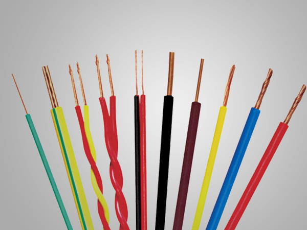 H05Z-K LSZH Low Smoke Zero Halogen Flexible Wire
